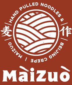 Maizuo Noodle and Crepe
